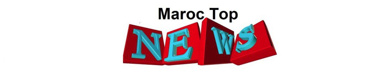 جهات Maroc Top News